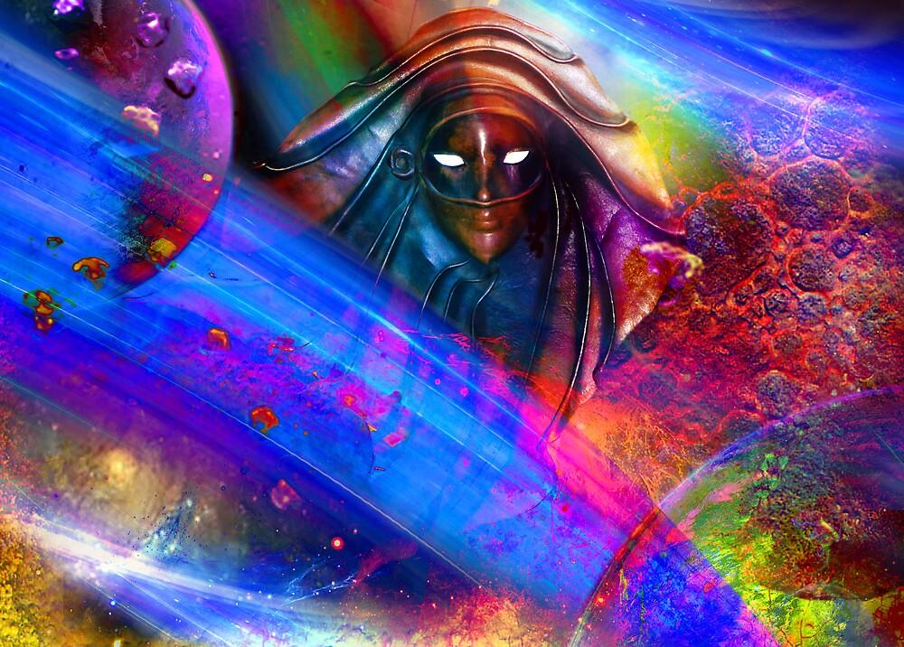 The Elusive Element by Nadya Johnson
