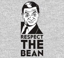 Respect The Bean Kids Tee