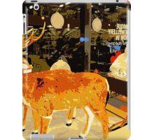 The Sleigh iPad Case/Skin