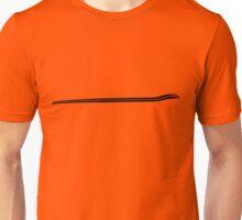 Dodge Challenger R/T Fender Side Stripe TeeShirt Unisex T-Shirt