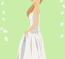 bride by Marishkayu