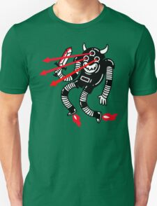 Killer Robot Unisex T-Shirt
