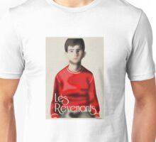 Ls Revenants - Victor Unisex T-Shirt