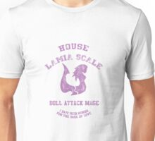Doll Attack Mage of Lamia Scale Unisex T-Shirt