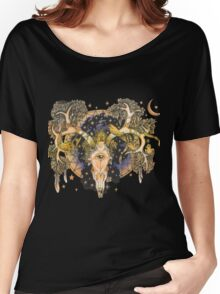 Parallel Universe Women's Relaxed Fit T-Shirt