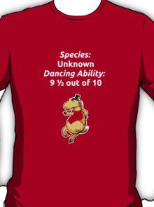 Swing Pony T-Shirt