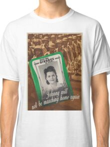 Semester Abroad Classic T-Shirt