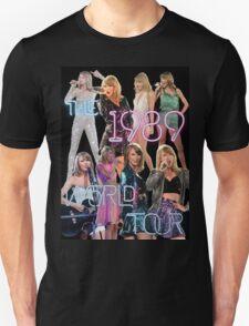 1989 World Tour Costumes T-Shirt