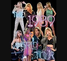 1989 World Tour Costumes T-Shirt