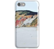 Aquinas Cliffs iPhone Case/Skin