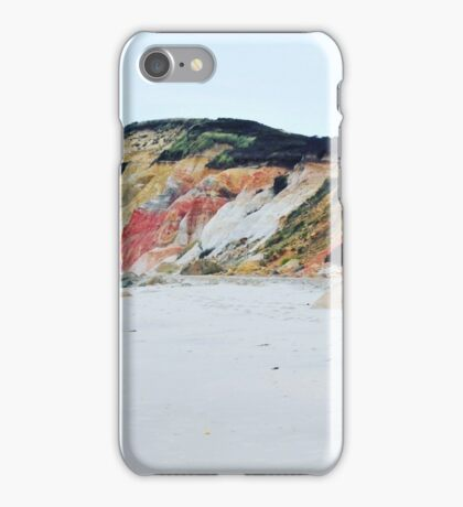 Aquinas Cliffs iPhone Case/Skin
