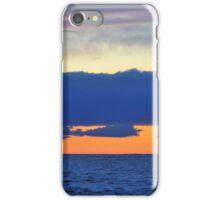 Menemsha Sunset iPhone Case/Skin