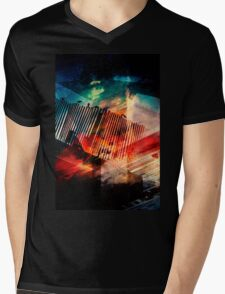 Heavenly Superiors  Mens V-Neck T-Shirt