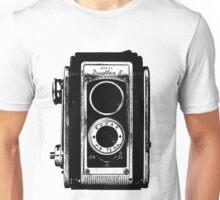 KODAK DUAFLEX II Unisex T-Shirt
