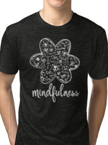 Mindfulness Tri-blend T-Shirt