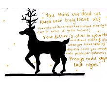 Prongs Photographic Print