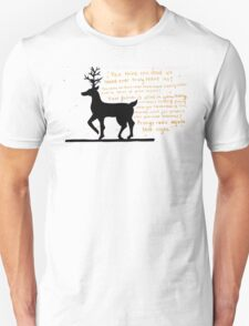Prongs T-Shirt