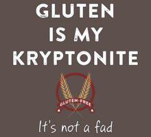 Gluten Free Kryptonite T Shirt Kids Clothes