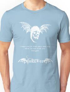foREVer Fiction Quote  Unisex T-Shirt