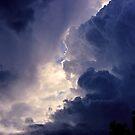 Clouds by Tim Haynes
