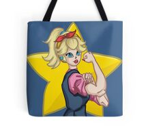 WE CAN DO IT! Princess Peach Tote Bag