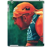 Marco Pantani The Pirate iPad Case/Skin