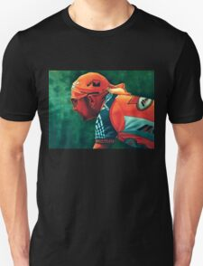 Marco Pantani The Pirate T-Shirt