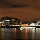 From The Shard to The Tate by Peter Tachauer
