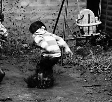 mud fun by katynadine