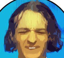 Hapax legomenon #2 Sticker