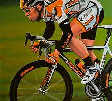 Mark Cavendish by PaulMeijering