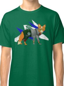 Fox McCloud Classic T-Shirt