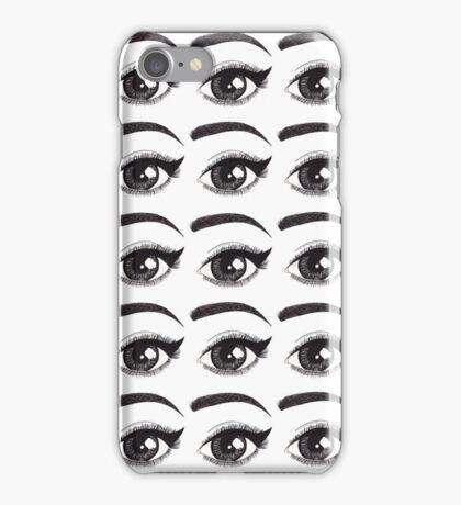 Jaded iPhone Case/Skin