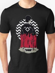 Black Lodge T-Shirt
