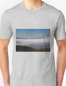 Misty Lanarkshire View T-Shirt