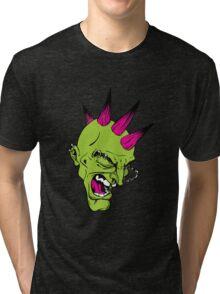 Liberty Spike Tri-blend T-Shirt
