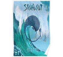 SWAMI - Inertia EP 14X17 Poster Poster