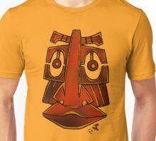 Totem face Unisex T-Shirt
