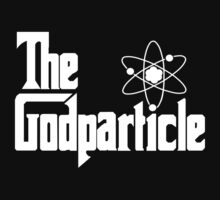 The Godparticle by AngryMongo