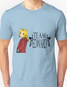 TEAM EDWARD Elric T-Shirt