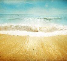Beside the Sea II by Sharon Johnstone
