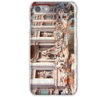 Trevi Fountain III iPhone Case/Skin