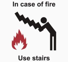 Use the Stairs by usfd