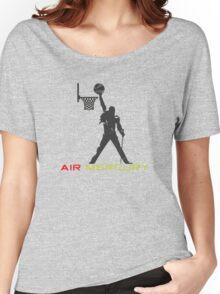 air mercury Women's Relaxed Fit T-Shirt
