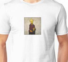 Egon Schiele's Der Rainer Burns Unisex T-Shirt