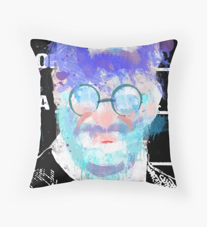 Steven Throw Pillow