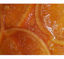 orange treacle by JuliaJay