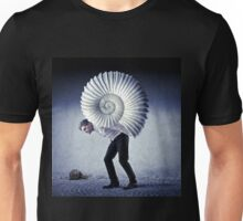 The Weight of Life Unisex T-Shirt