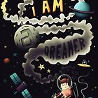 I am a Dreamer by ScarlettVeith