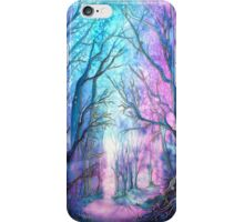 Reach for the Stars  iPhone Case/Skin